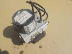 Антиблокировочная тормозная система. Ford C-MAX