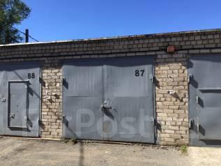 Сдам в аренду гараж по ул Нерчинская 27