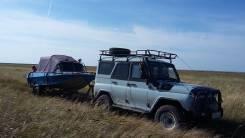 Казанка-5М4. 2004 год, двигатель подвесной, бензин