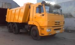 Камаз 65115. самосвал 2013 г. в., 2 500 куб. см., 15 000 кг.