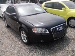 Audi A4. WAUZZZ8E35A539731, ALT