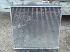 Радиатор охлаждения двигателя. Mitsubishi Libero Двигатель 4G15