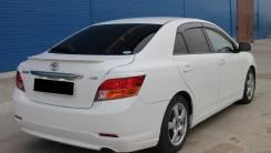 Обвес кузова аэродинамический. Toyota Allion, AZT240