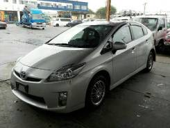 Toyota Prius. ZVW30, 2ZR