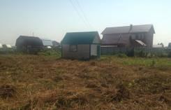 Продам или поменяю земельный участок 20 соток п. Рыбачий. 2 072 кв.м., собственность, электричество, вода, от частного лица (собственник)