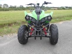 "Warrior ATV 10"" Nitro, 2016. исправен, без птс, без пробега"
