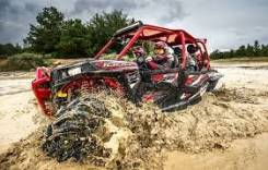 Polaris Ranger RZR XP 900. исправен, есть птс, без пробега