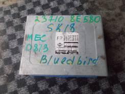 Блок управления двс. Nissan Bluebird, EU14 Двигатель SR18DE