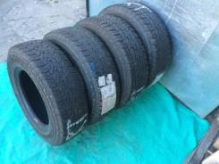 Bridgestone Dueler A/T D694. Летние, 2012 год, износ: 20%, 4 шт