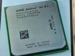 AMD Athlon 64 X2 4200+