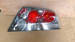 Стоп-сигнал. Mitsubishi Lancer Evolution, CT9A Двигатель 4G63T
