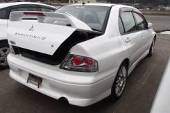 Спойлер. Mitsubishi Lancer Evolution, CT9A Mitsubishi Lancer Cedia, CT9A Mitsubishi Lancer, CT9A Двигатель 4G63T