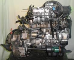 Двигатель. Suzuki Cultus Двигатель J18A