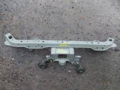 Планка радиатора. Nissan Tiida, C11