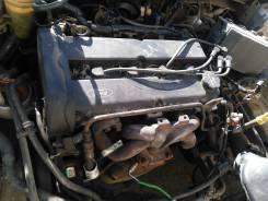 Двигатель. Ford Focus