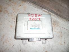 Блок управления двс. Mitsubishi Pajero, V26WG, V46W, V46WG Mitsubishi Delica, PE8W, PF8W, PD8W