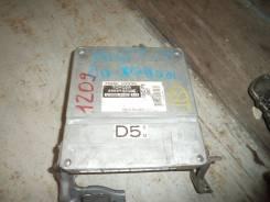 Блок управления двс. Toyota Succeed, NCP58, NCP51 Toyota Probox, NCP51, NCP58 Двигатель 1NZFE