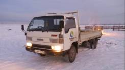 Mazda Titan. Продается грузовик Мазда Титан, 4 600 куб. см., 3 000 кг.