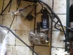 Мотор люка. Mitsubishi RVR, N23W, N23WG Двигатель 4G63