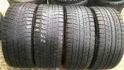 Bridgestone Blizzak RFT. Зимние, без шипов, 2007 год, износ: 30%, 4 шт
