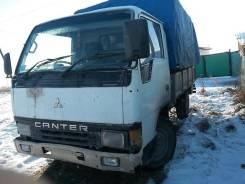 Mitsubishi Canter. Продам ммс кантер срочно, 2 700куб. см., 1 500кг., 4x2