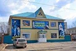 Продам отдельно стоящее двухэтажное здание в центре г. Вяземский. Г. Вяземский, р-н Железнодорожный, 270,0кв.м.