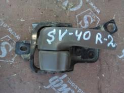 Ручка двери внутренняя. Toyota Vista, SV40