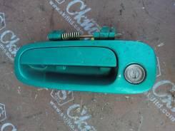 Ручка двери внешняя. Toyota Ipsum, SXM10, CXM10