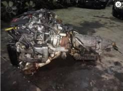 Двигатель. Subaru