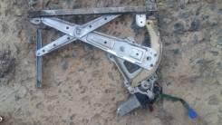 Стеклоподъемный механизм. Subaru Forester, SF5