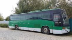 Ssangyong Transtar. Автобус санг ёнг, 2 700куб. см., 47 мест