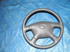 Руль. Toyota Hiace Regius Toyota Touring Hiace Toyota Regius, KCH40, RCH47, KCH46, RCH41 Двигатели: 1KZTE, 3RZFE