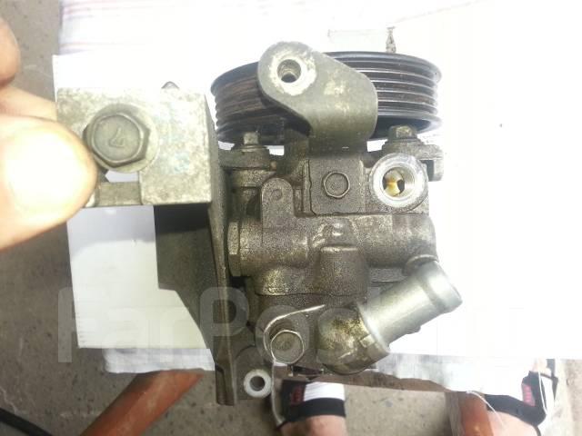 Гидроусилитель руля. Subaru Impreza Двигатель EL154