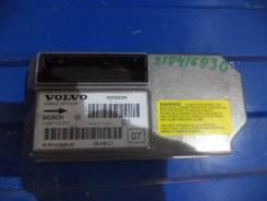 Блок управления airbag. Volvo XC90