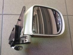 Зеркало заднего вида боковое. Toyota Hilux, KZN130, KZN205, KZN165, KZN190 Toyota 4Runner, KZN205, KZN215, KZN185 Toyota Hilux Surf, KZN185W, KZN185G...