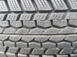 Dunlop SP LT 01. Всесезонные, 2009 год, износ: 5%, 2 шт
