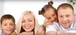 Нормальная семья примет любую Жилплощадь в дар ИЛИ частный дом
