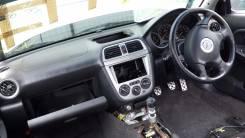 Панель приборов. Subaru Impreza, GDB