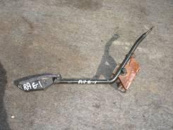 Педаль акселератора. Honda Odyssey, RA6 Двигатель F23A