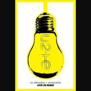 "DVD диск U2 ""iNnocence + eXperience: Live in Paris"""