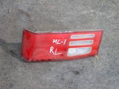 Повторитель стоп-сигнала. Mitsubishi Legnum, EA1W Двигатель 4G93