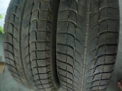 Michelin Latitude X-Ice Xi2. Зимние, без шипов, 2008 год, износ: 5%, 2 шт