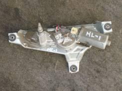 Мотор стеклоочистителя. Mitsubishi Legnum, EA1W Двигатель 4G93