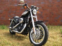 Harley-Davidson Sportster 883 Roadster XL883R. 1 200 куб. см., исправен, птс, без пробега. Под заказ