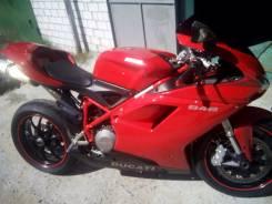Ducati Superbike 848. 848 куб. см., исправен, птс, без пробега. Под заказ