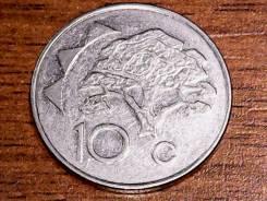 10 центов Намибия 1998
