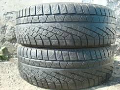 Pirelli Winter Sottozero. Зимние, без шипов, 2011 год, износ: 30%, 2 шт