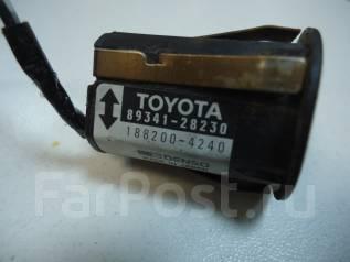 Датчик парктроника. Toyota: Estima Lucida, Town Ace Noah, Lite Ace Noah, Estima Emina, Estima Двигатели: 2TZFE, 3CTE, 3CT, 3SFE, 2TZFZE