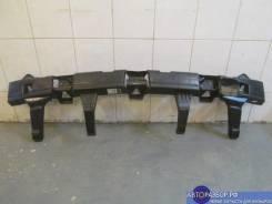 Жесткость бампера. Renault Duster Двигатели: K4M, K9K, F4R