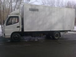 Foton. Продаётся грузовик фотон, 4 000 куб. см., 4 000 кг.